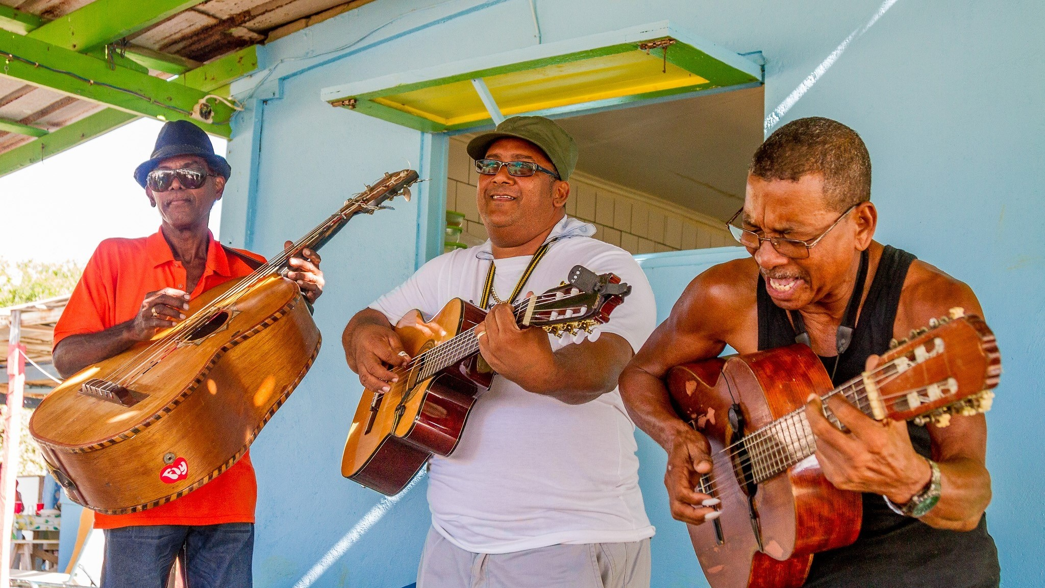 Vakantie op Bonaire cultuur en natuur
