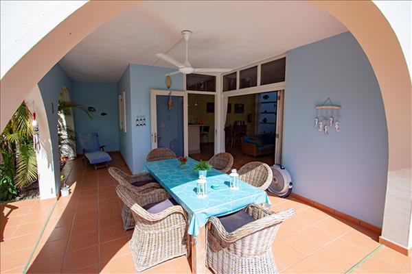 Caribbean Dream terras2