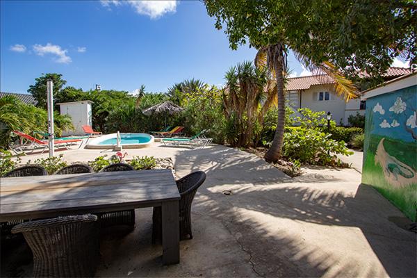 Caribbean-Dream-zwembad
