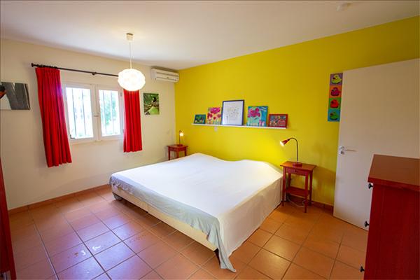 kas-di-bientu-slaapkamer